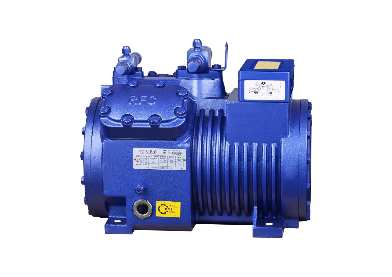 4YD-3.2-4YG-9.2半封闭制冷压缩机