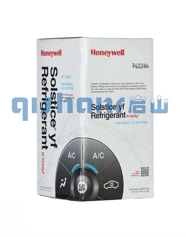 霍尼韦尔R134制冷剂 原装正品 现货