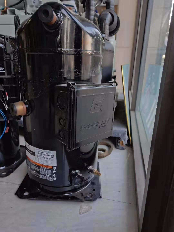 艾默生ZR.VR系列压缩机
