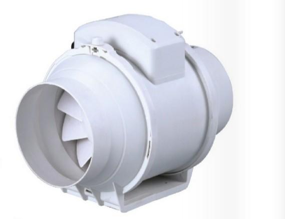 DPT-100P 南洋有为混流风机
