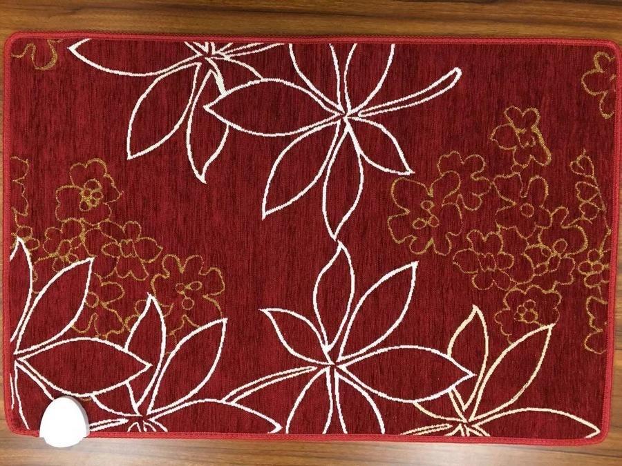 60CM*90CM元然石墨烯聚合纳米能量发热地毯