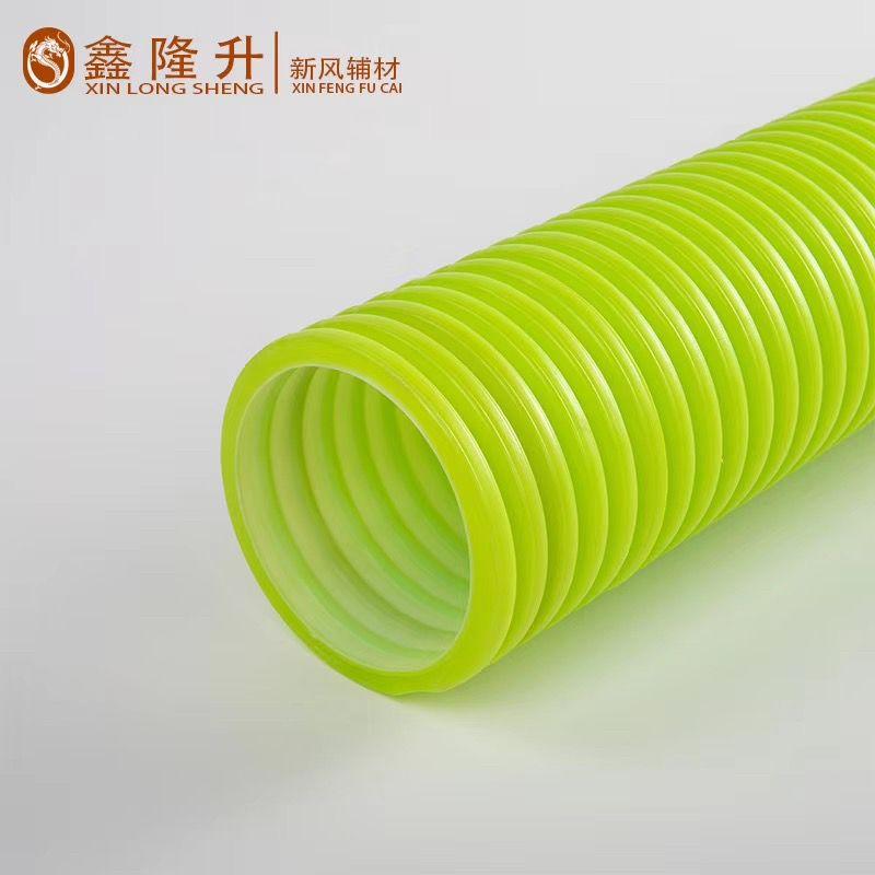 PE主管 食品级Φ75 绿色 50M/卷 商品代码82601