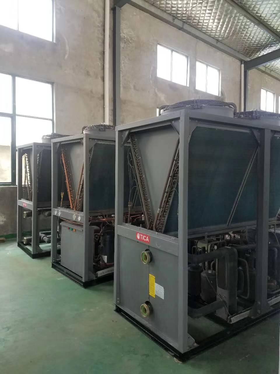 氨制冷机�蛘羝�溴化锂机�蚨�氧化碳制冷�蚋吹�冷水机组