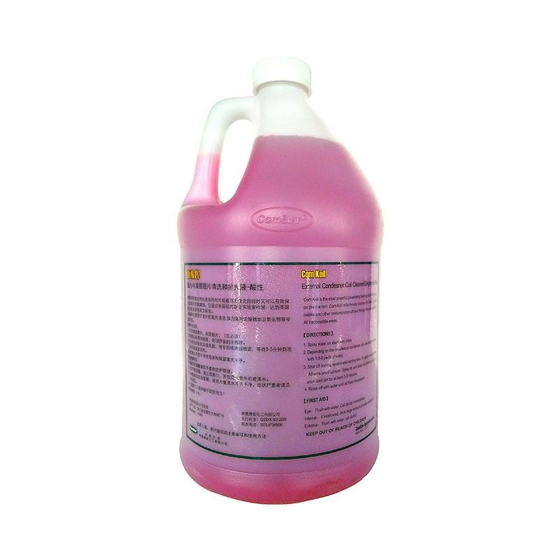 康酸辉翅片清洗剂 除尘除垢材料
