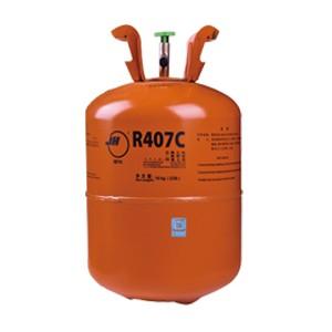 巨化R407C制冷剂    10KG