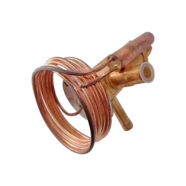 盾安热力膨胀阀 外平衡焊口  TCEX系列