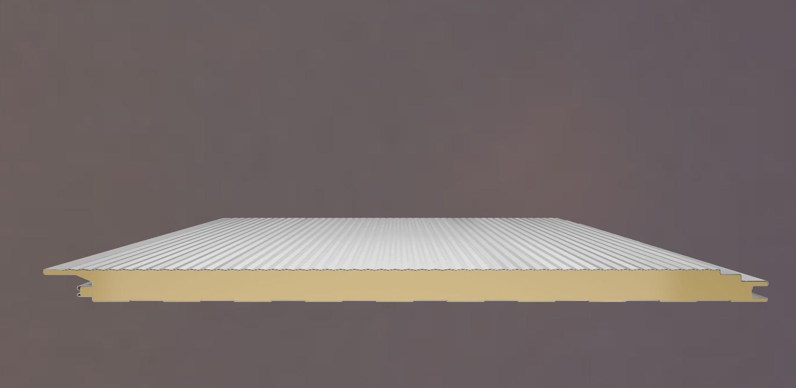 聚氨酯有缝墙面板