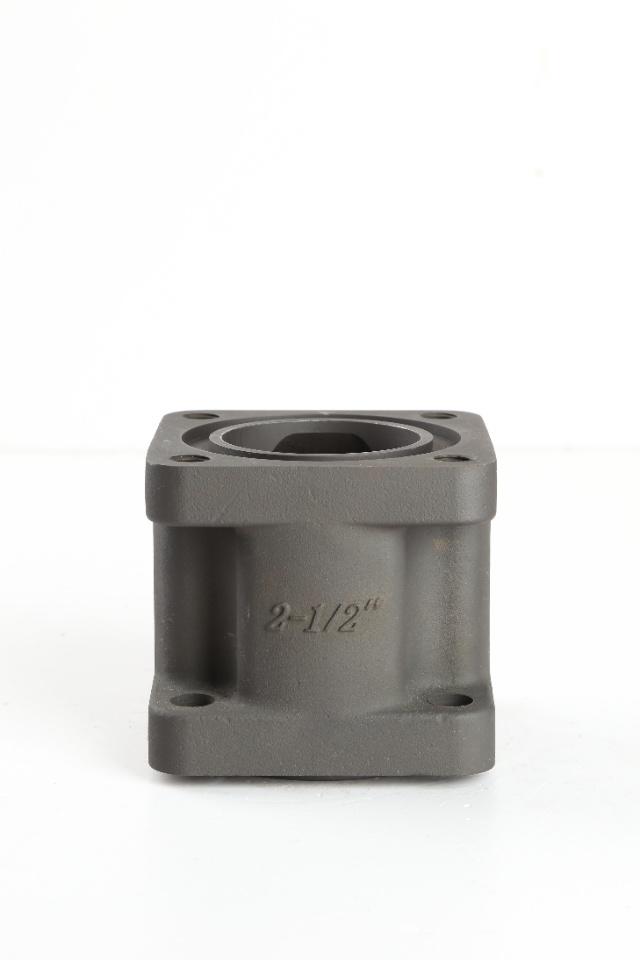 2.5寸重力止回阀H70C