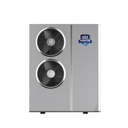 纽恩泰空气能热水器地暖南极星极光/变频速热245L