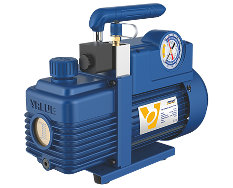 飞越制冷工具双级新型冷媒真空泵V-i280SV