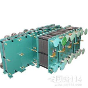 板式冷却器/冷却器/油冷却器C-1.0-4