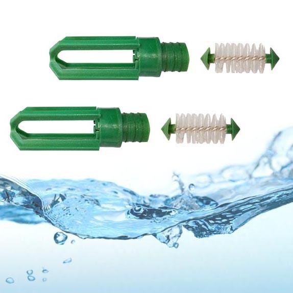 EQOBRUSH自动管刷清洗系统冷凝器除垢防垢
