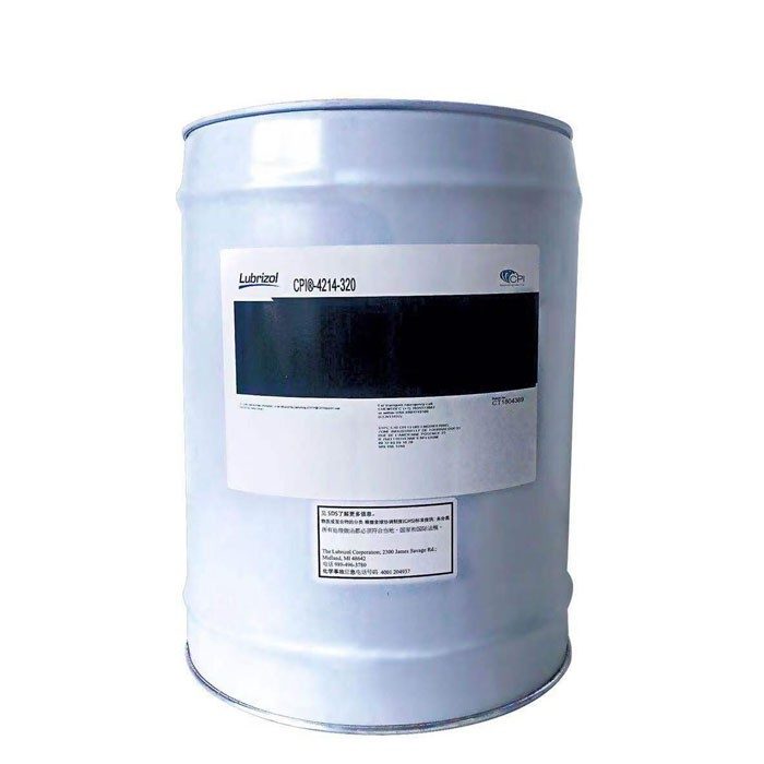 CPI冷冻油CPI-4214-320压缩机冷冻油|螺杆机合成冷冻机