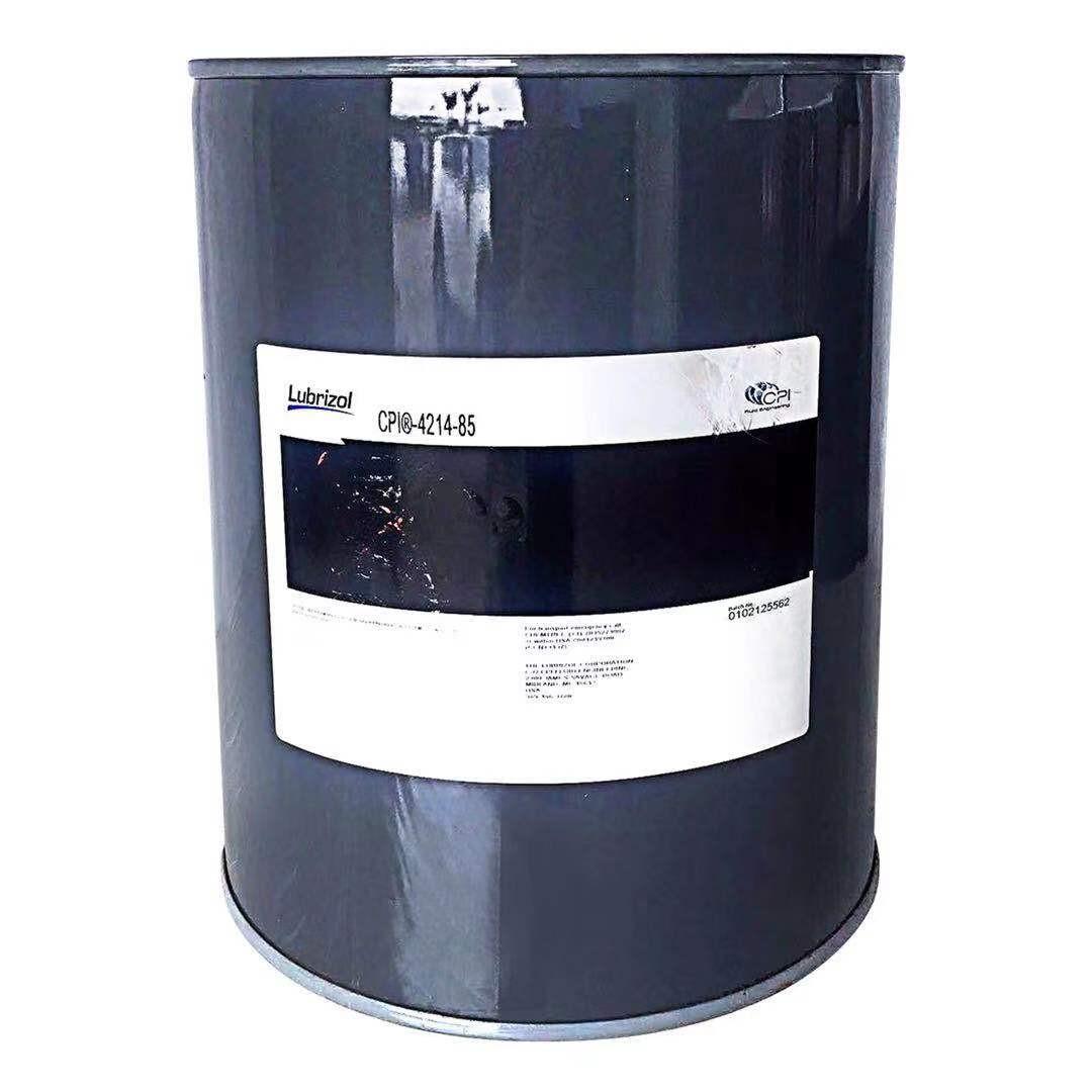 约克S油 cp-4214-85