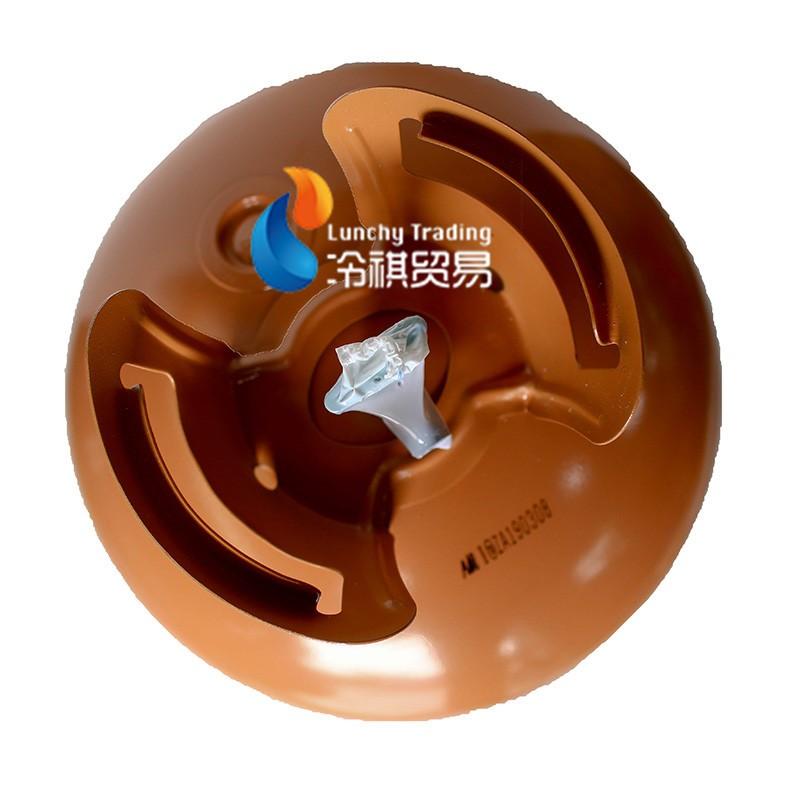 东岳制冷剂 东岳R404a制冷剂  上海冷祺供
