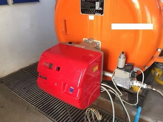 西安锅炉维修-利雅路燃烧器维修