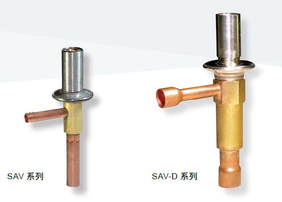 宁波三恒热气旁通阀  冷冻干燥机适用