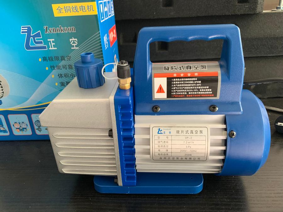 正空真空泵VP-2 全铜线 3台/件 商品代码21103