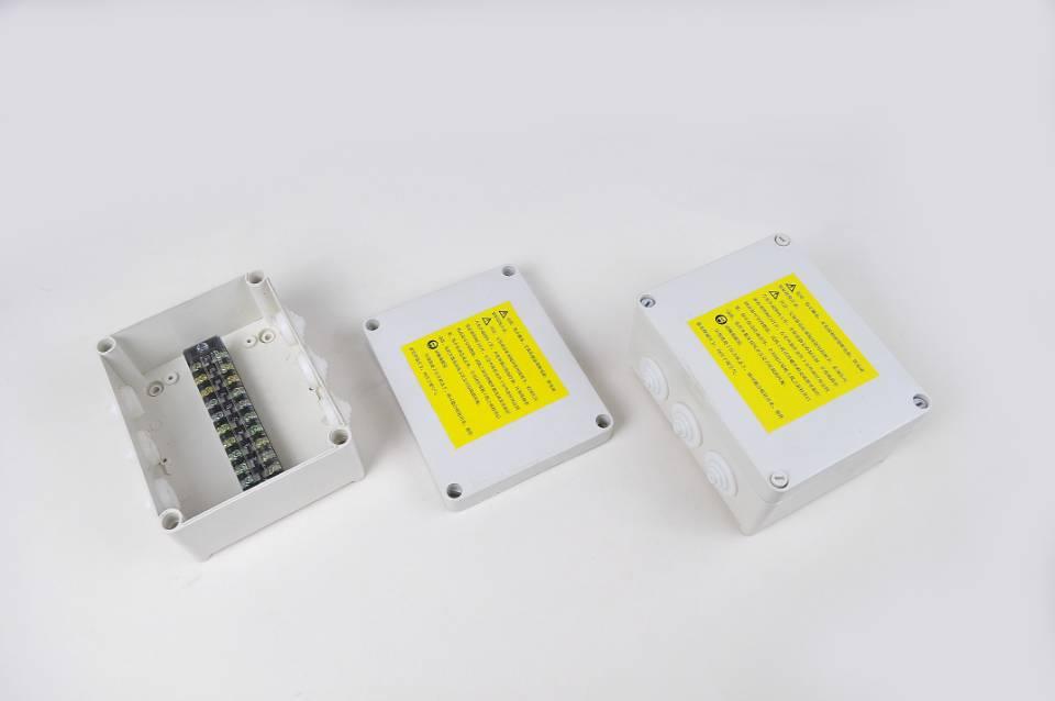 衡水冰轮防水接线盒