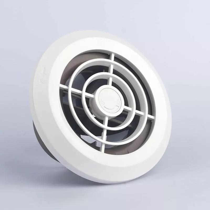 Φ150 新风旋钮风口