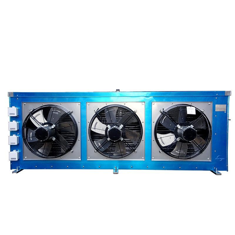 DR速冻冷风机进口电热管融霜快不易漏水耗电少