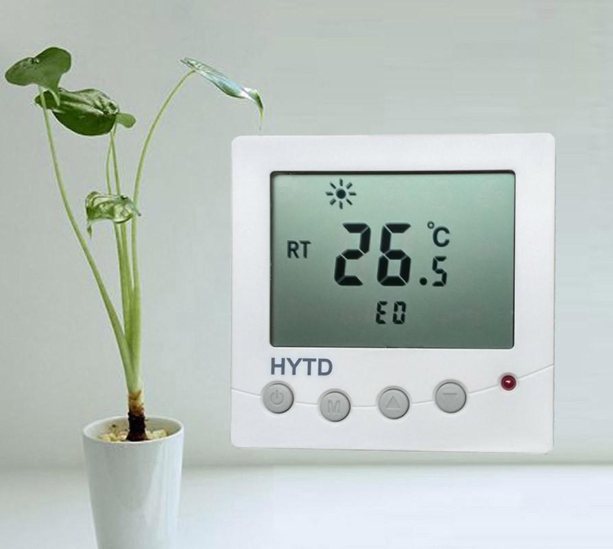 北京华阳天地HY329DHA集中供暖 热计量温控器