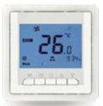 AC9301系列液晶温控器