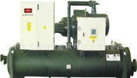 贝莱特GSHP310H中央空调地源热泵机组安装,压缩机维修,机组维保改造服务