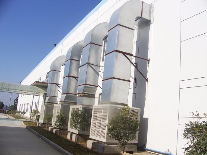 厦门风管加工厂、厦门螺纹风管加工、厦门通风管道安装、厦门通风管