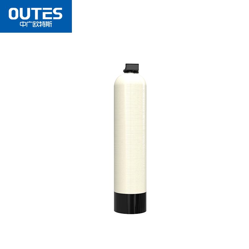 中广欧特斯(outes)商用软水机 OTS-GR-A04