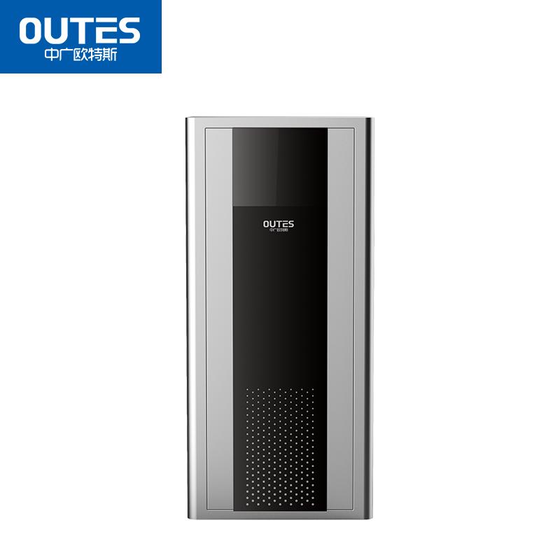 中广欧特斯(outes)商用纯水机 豪华型纯水机 OTS-SY-1200G