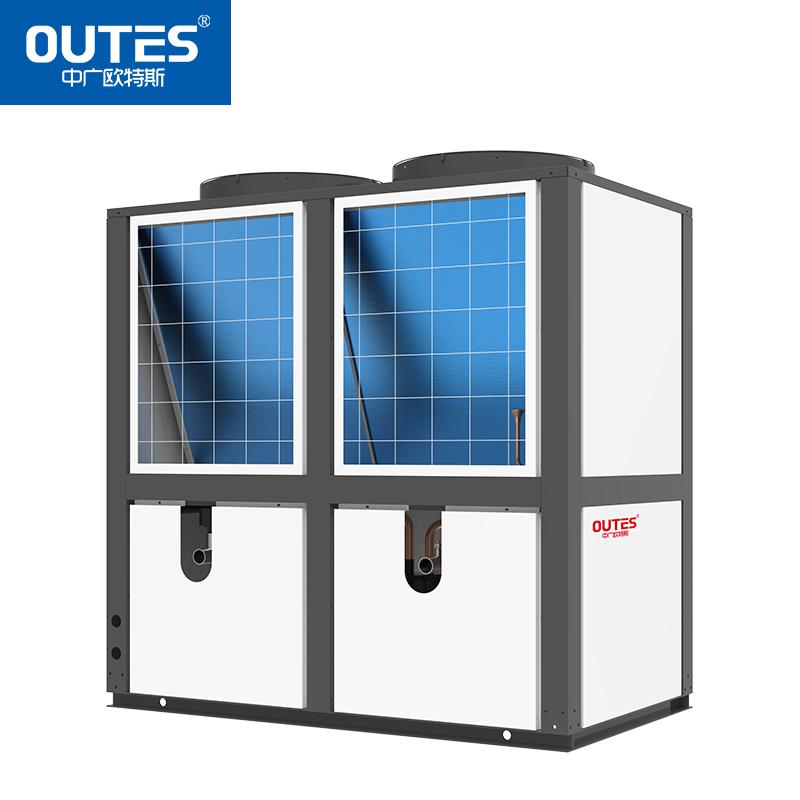 中广欧特斯(outes) 商用采暖机组 ZGR-37ⅡAD