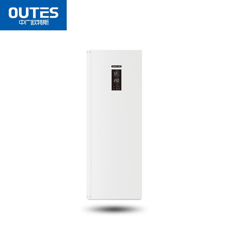 中广欧特斯(outes) 新风立式中央柜机 OTS-P400SQ