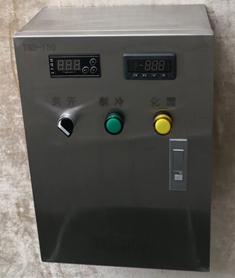 武汉同共TGB-150   不锈钢常规电控箱