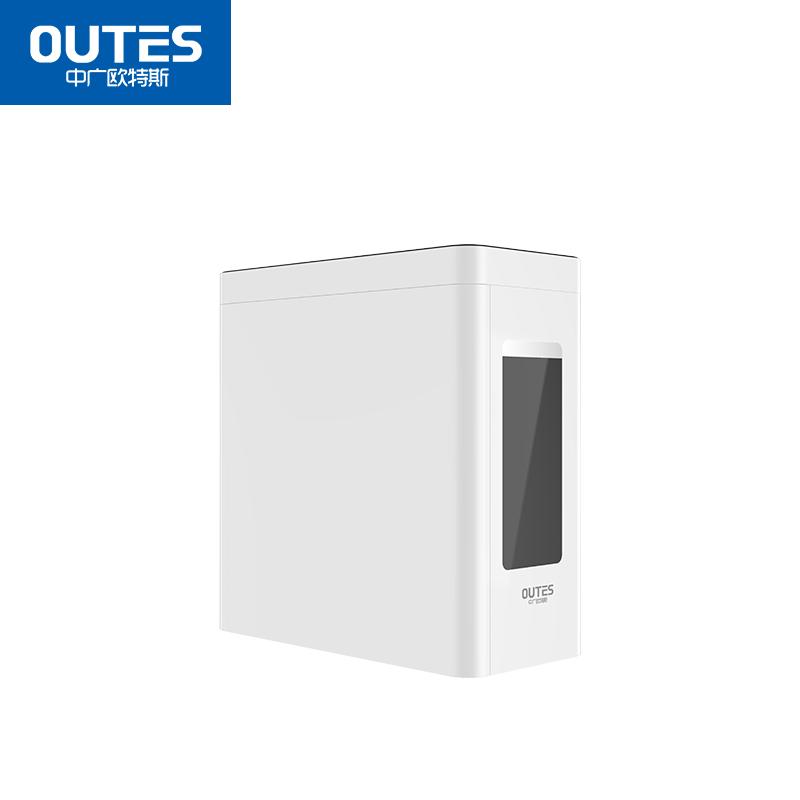 中广欧特斯(outes)净水器 家用纯水机 OTS-RO-008