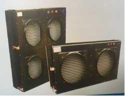 福建汉凯FN型风冷冷凝器