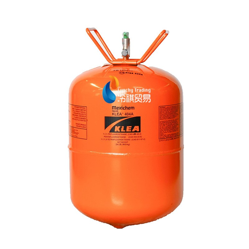 美希R404a制冷剂 英力士制冷剂销售 上海冷祺供