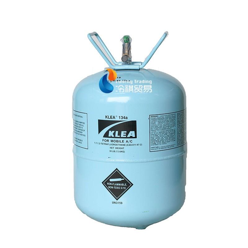 美希R134a制冷剂 英力士制冷剂 上海冷祺供