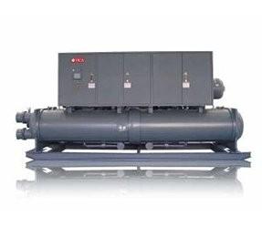 天加TWSS055.1螺杆式冷水机组安装、维修、维保、改造服务