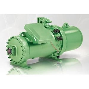 中央空调螺杆压缩机维修方法及费用