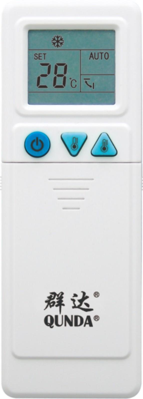 群达挂机专用通用型空调控制板QD-U03AX