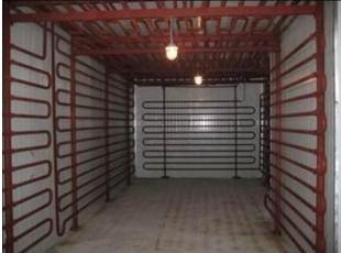 排管式冷库
