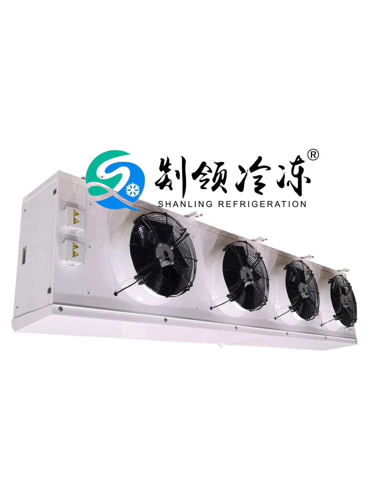 高效冷风机 升级款吊顶蒸发器 速冻库吊顶冷风机 冷冻冷藏设备