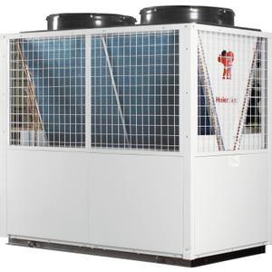 海尔LSQWRF65风冷模块机组清洗维保服务,九州制冷海尔风冷模块机组维保服务