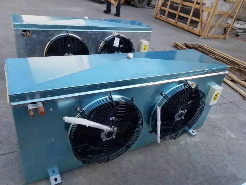 两器及制冷设备