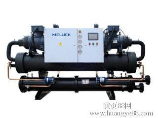 北京宏伟纳 开利螺杆式冷水机组(授权代理)
