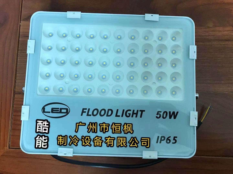 广州恒枫 LED冷库灯 50W