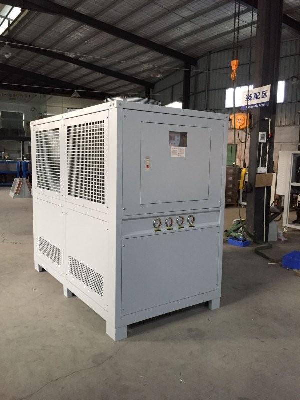 东莞天德风冷式冷水机ST-20AC