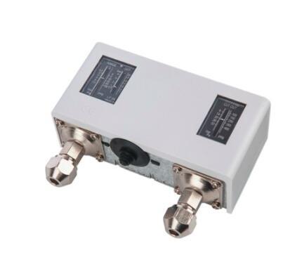 CTD双压控制器