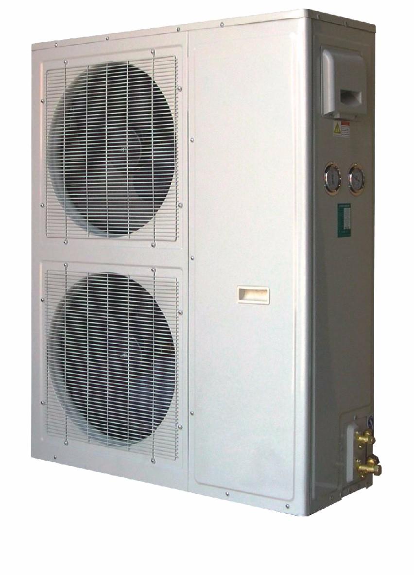 5P一次成型式制冷机组外壳(畅销款)